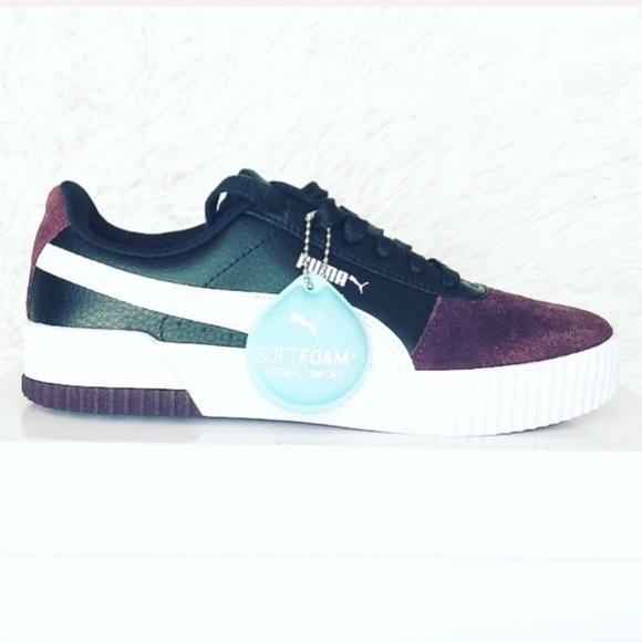 Puma Shoes   Puma Softfoam Plus Optimal
